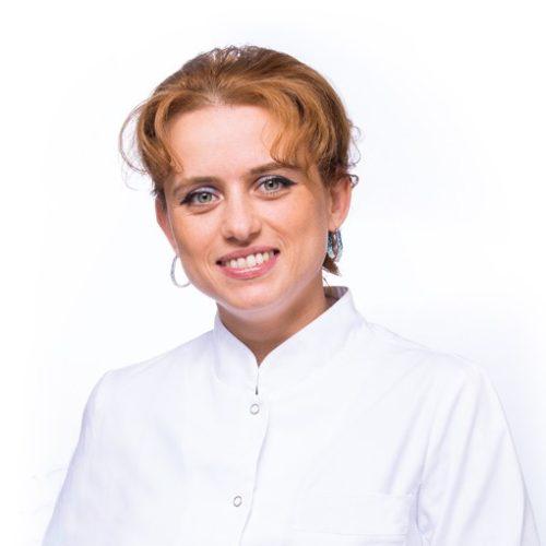 Врач Баткаева Надежда Владимировна