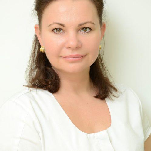 Врач Копорева Наталья Викторовна
