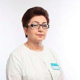 Врач Каппушева Лаура Магомедовна
