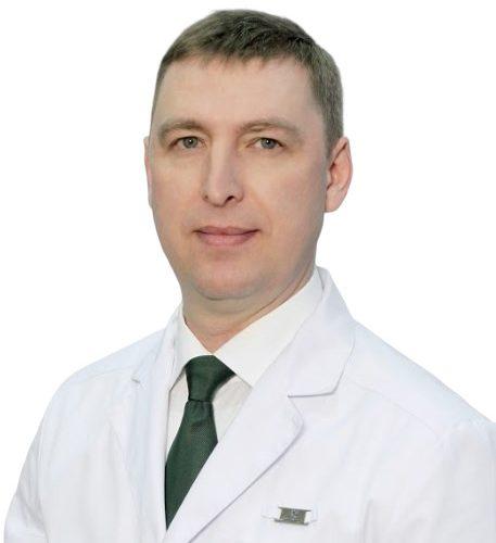 Врач Суртаев Константин Евгеньевич