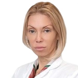 Врач Соболева Татьяна Александровна
