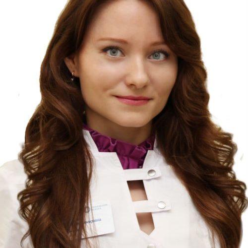 Врач Моисеева Ирина Владимировна