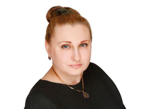 Врач Заикина Елена Сергеевна