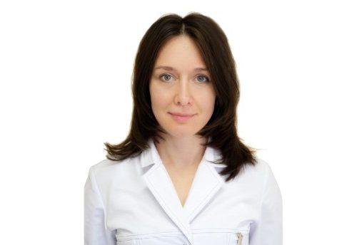 Врач Тону Ангелина Георгиевна