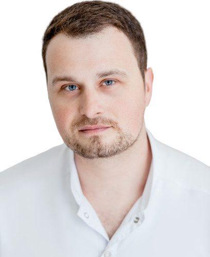 Врач Королев Евгений Викторович