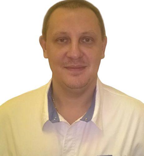 Врач Редько Роман Валерьевич