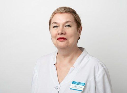Врач Подольская Елена Владимировна