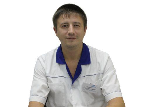 Врач Мальшаков Андрей Владимирович