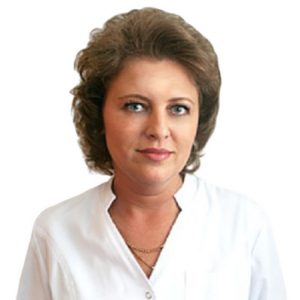 Врач Покшубина Светлана Дмитриевна