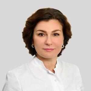 Врач Бельчуевская Аксинья Ивановна
