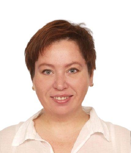 Врач Маркова Елена Александровна