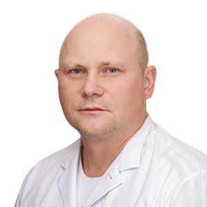 Врач Федоровский Михаил Иванович