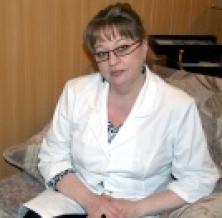 Врач Титкова Светлана Владимировна