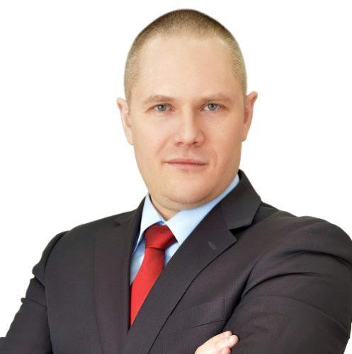 Врач Львов Андрей Андреевич