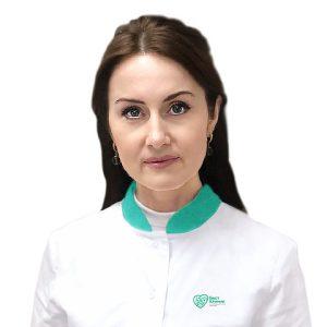 Врач Чаудхари Светлана Александровна