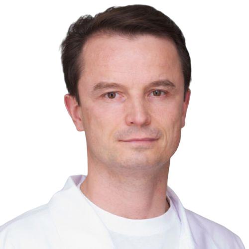 Врач Бахтин Сергей Анатольевич