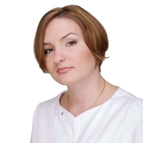 Врач Викулова Виктория Сергеевна