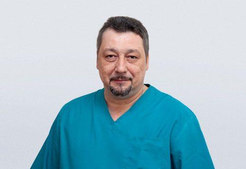 Врач Капралов Кирилл Евгеньевич