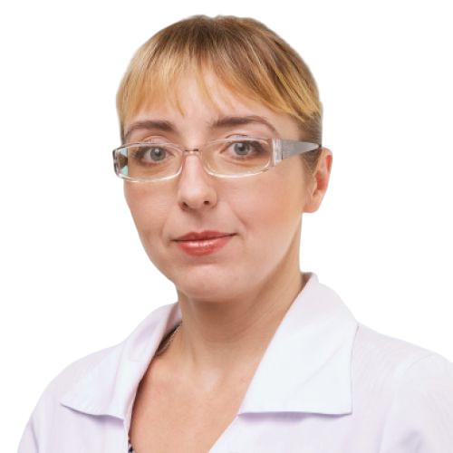 Врач Дронова Елена Александровна