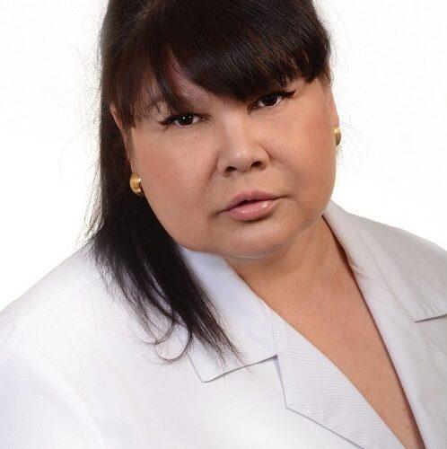 Врач Новикова Наталья Викторовна