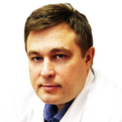 Врач Козлов Андрей Борисович