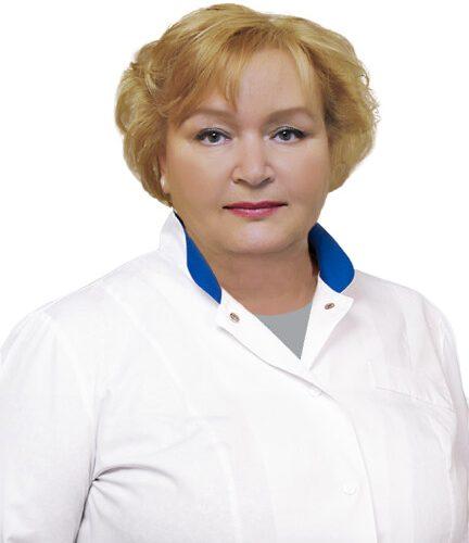 Врач Сараева Татьяна Анатольевна