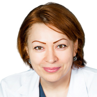 Врач Гагиева Эльмира Юрьевна