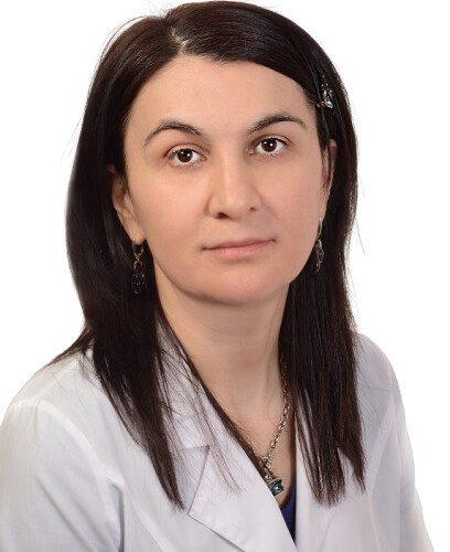 Врач Тамазова Лариса Анатольевна