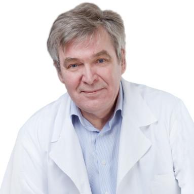 Врач Девис Андрей Евгеньевич