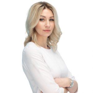 Врач Келлэт Елена Павловна