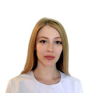 Врач Трифонова Елена Сергеевна