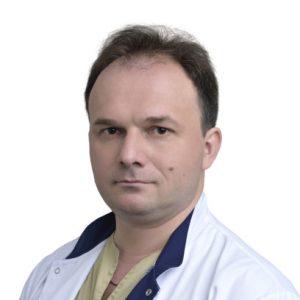 Врач Царевский Кирилл Львович