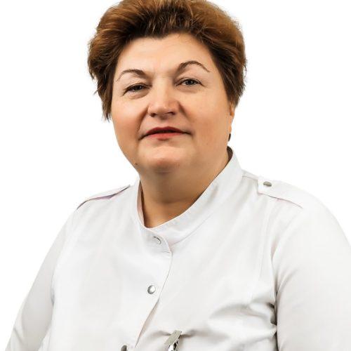 Врач Арнаут Светлана Ивановна