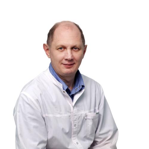 Врач Самойлов Вячеслав Валерьевич