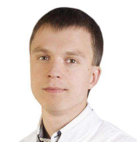 Врач Остапчук Константин Александрович