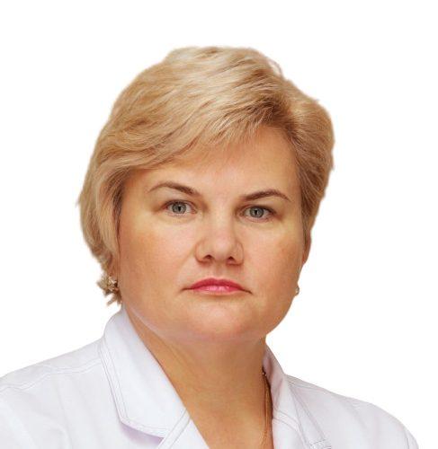 Врач Игнатко Ирина Владимировна