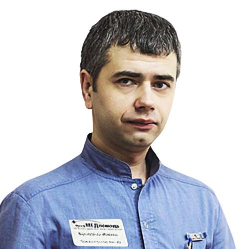 Врач Самусевич Валерий Анатольевич