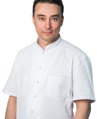 Врач Мезин Андрей Николаевич