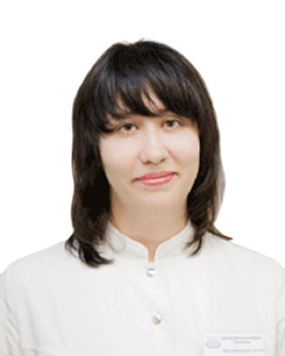 Врач Селезнёва Анастасия Анатольевна