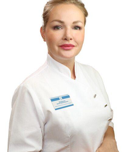 Врач Шеверова Анна Николаевна