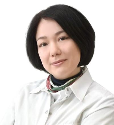 Врач Родионова Мая Николаевна