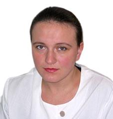 Врач Моисеенок Людмила Валентиновна