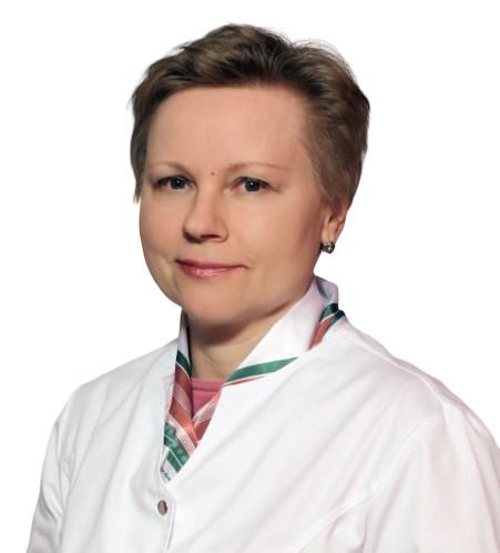 Врач Ковалева Татьяна Анатольевна