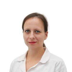 Врач Мишина Мария Николаевна
