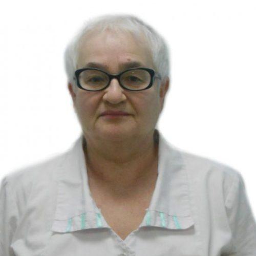 Врач Маркус Бронислава Борисовна