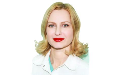 Врач Кириллина Татьяна Анатольевна