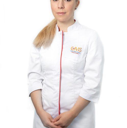 Врач Коренная Вера Вячеславовна