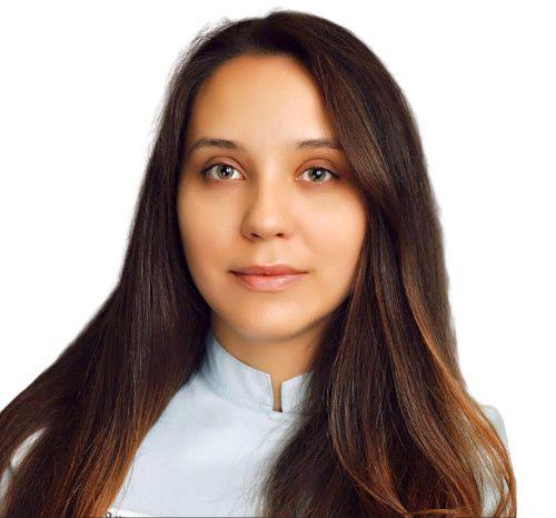 Врач Последова Дарья Андреевна