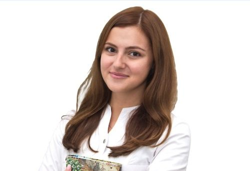 Врач Третьякова Дарья Александровна