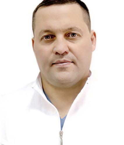 Врач Дунаев Виталий Сергеевич